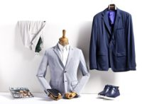 6 Tips For How To Survive Summer While Wearing A Business Suit