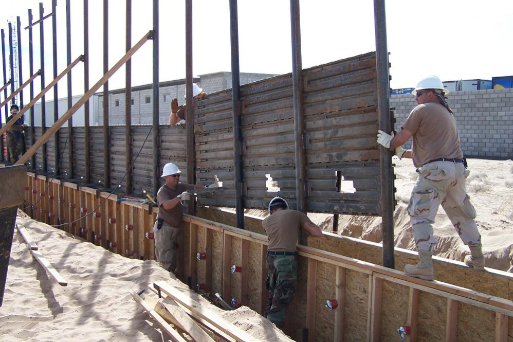 No, Americans Who Want Border Security Aren't Anti-Immigrant