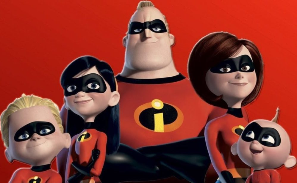 'Incredibles 2' Leaves Good Storytelling Behind For A Politically Correct Narrative
