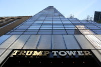 No, Trump Knowing About Junior's Tower Meeting Does Not Strengthen The Collusion Case