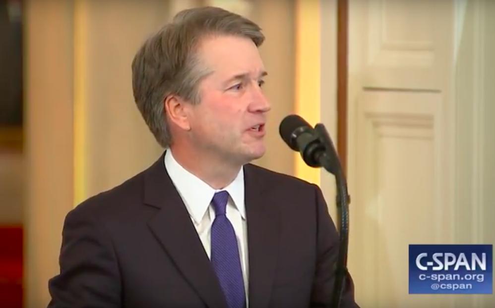 Democrats Will Impose A Religious Test On SCOTUS Nominee Brett Kavanaugh
