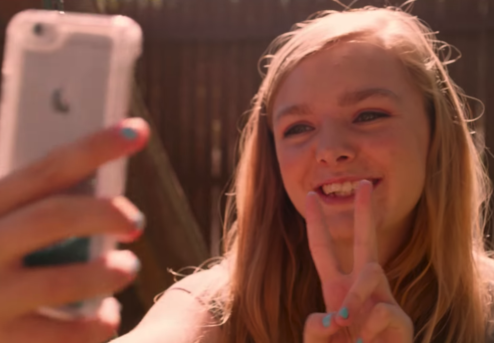 The Star Of 'Eighth Grade' Is All Of Us In Middle School
