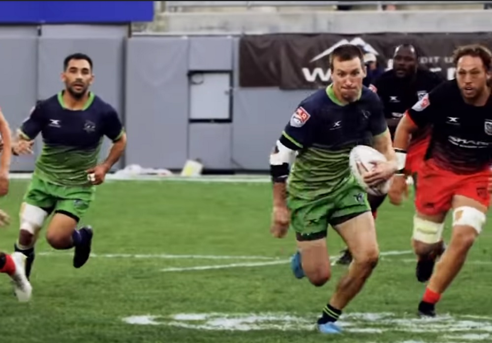 Major League Rugby Needs Work To Have Staying Power