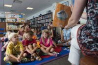 You Won't Believe What Kids Can Find On 'Transgender' At The Public Library
