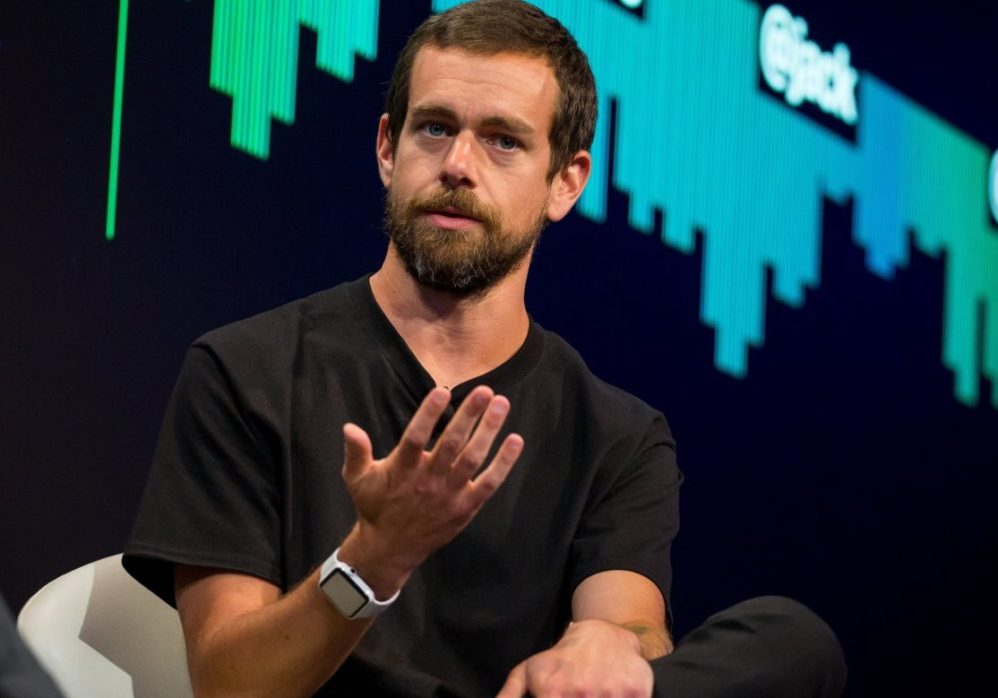 In Twitter, Jack Dorsey Created A Monster He Can't Control