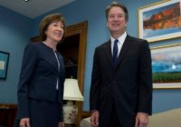 Brett Kavanaugh Is Not A Generic White Male. He's An Individual