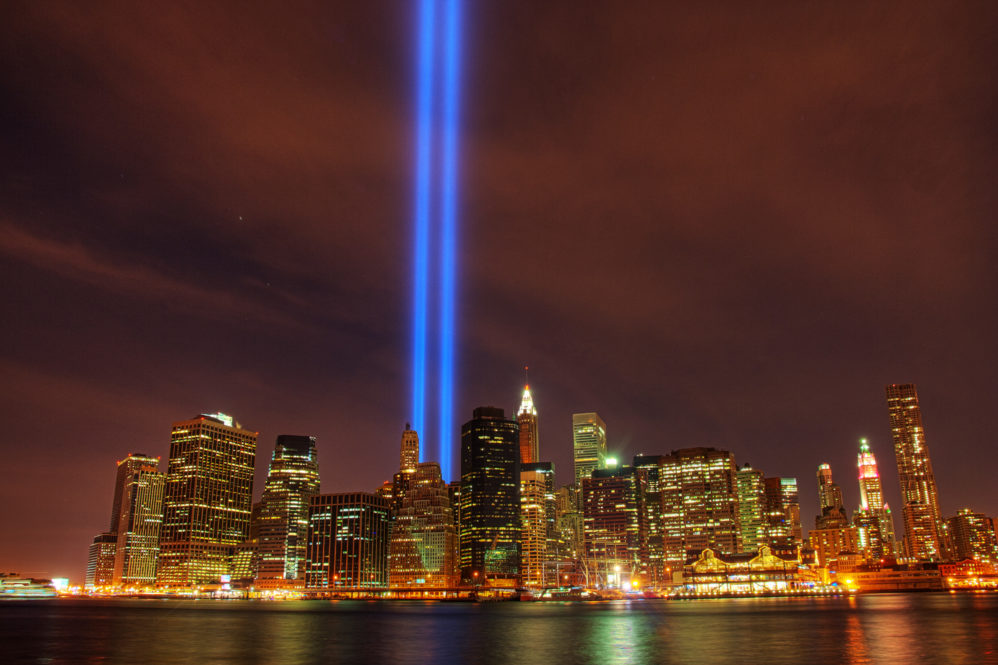 I'm A New Yorker. Here's How I Teach My Son About 9/11