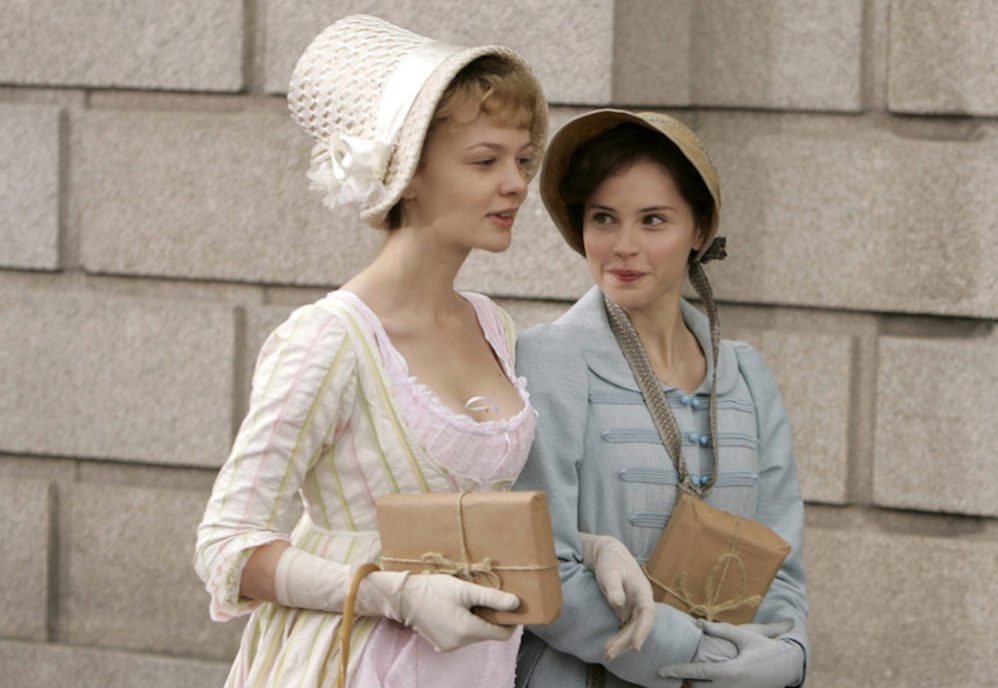 Jane Austen's 'Northanger Abbey' Illustrates Why Manners Matter
