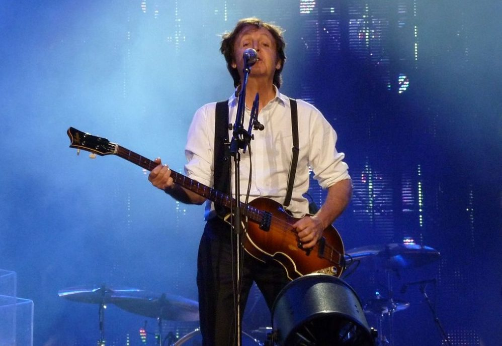 10 Paul McCartney Songs To Prep You For His New Album Drop Friday