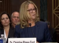 61 Questions The FBI Should Ask About Christine Blasey Ford's Story
