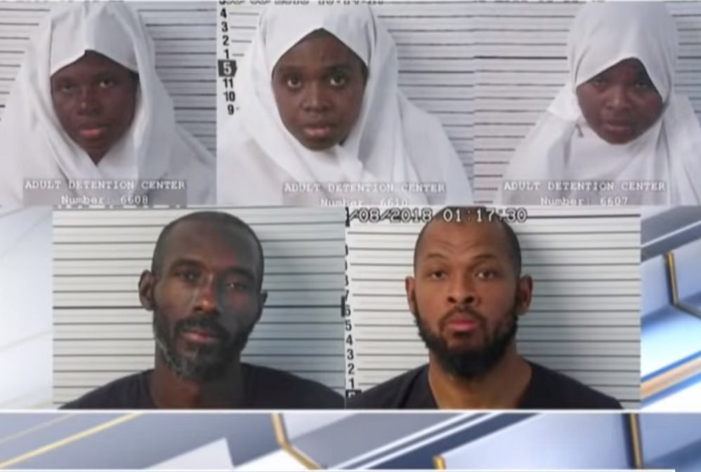 Rift Between Police, Feds Allowed New Mexico Terror Compound To Fester