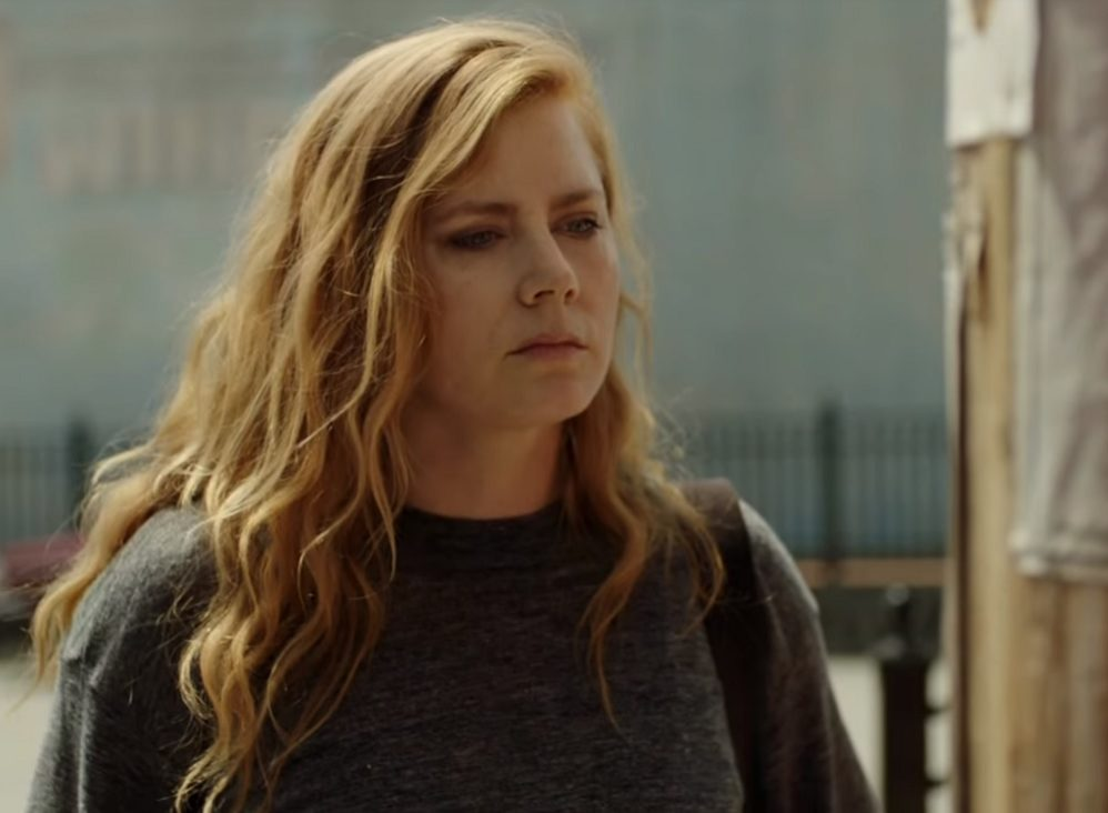 'Sharp Objects' Pointedly Critiques The Deplorables And Those Who Scorn Them
