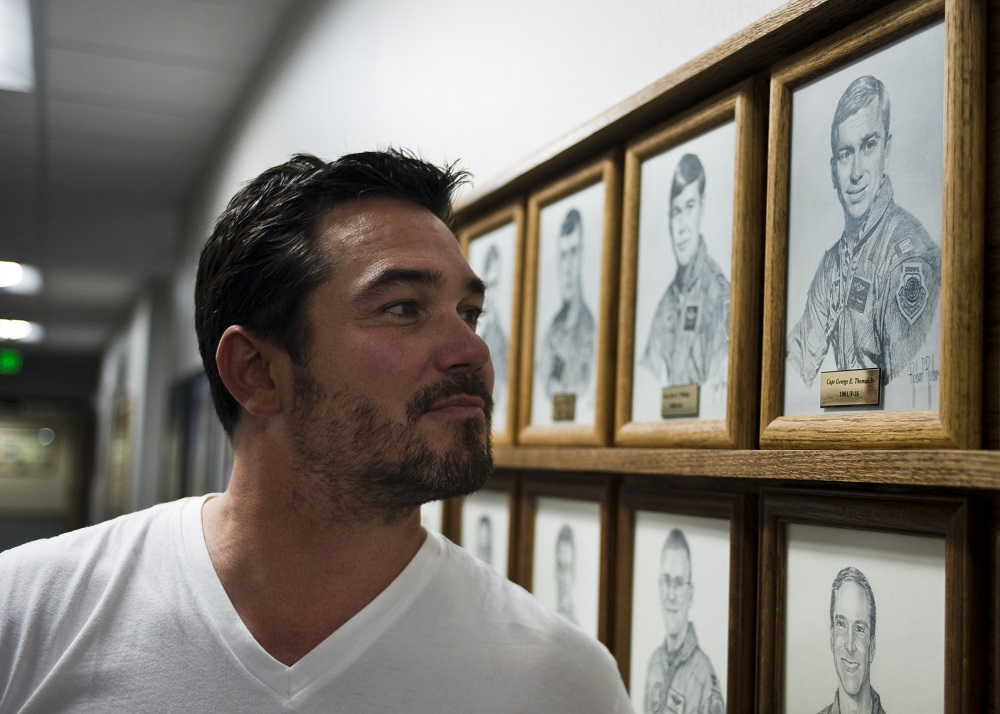What 'Gosnell's' Dean Cain Says About The Film Will Surprise You