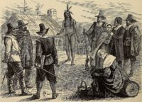 The Pilgrims Didn't Invent Thanksgiving, So Stop Blaming Them And Be Grateful