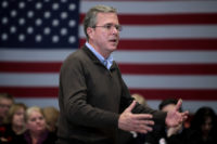 Flashback: Jeb Bush On Belonging To A Political Family
