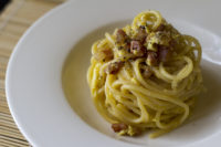 Here's How To Make Pasta Carbonara The Right Way