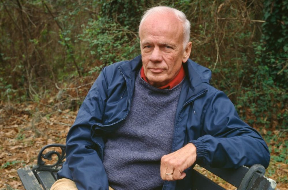 Podcast: Walker Percy's Faith And Crisis Of Self-Knowledge