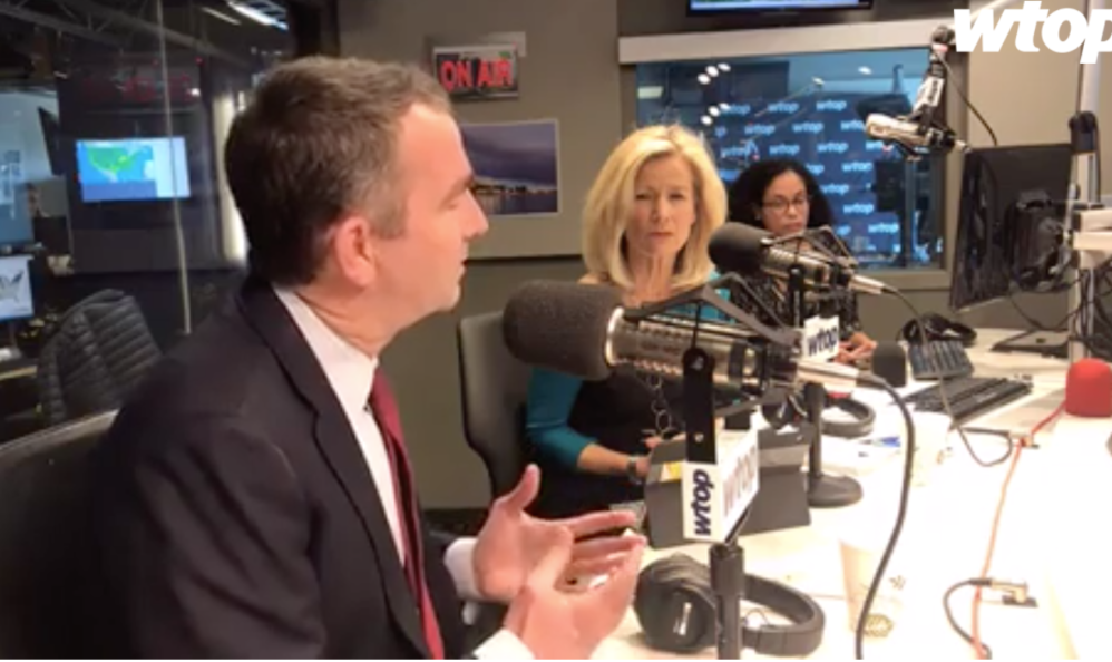Northam's Support For Late-Term Abortion Proves He's As Prejudiced As Ever