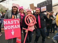 Women's March Partners Explain Why They're Ignoring Allegations Of Anti-Semitism