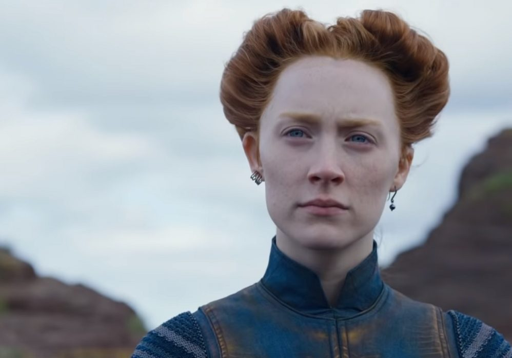 'Mary, Queen of Scots' Is A Disappointing Feminist Feast