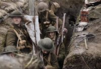 Peter Jackson's Restored WWI Footage Underscores The Flaccidity Of Today's Culture