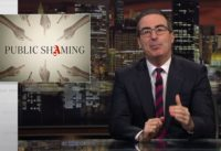 5 People John Oliver Brutally Shamed Without Apology