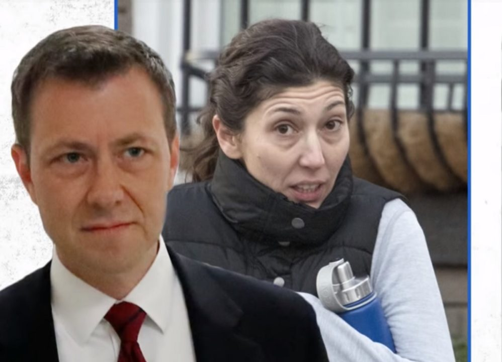 Lisa Page Transcripts Reveal Huge Preferences For Clinton During Email Scandal Investigation