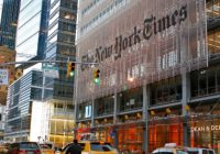 The New York Times Is Clueless About Conservatives