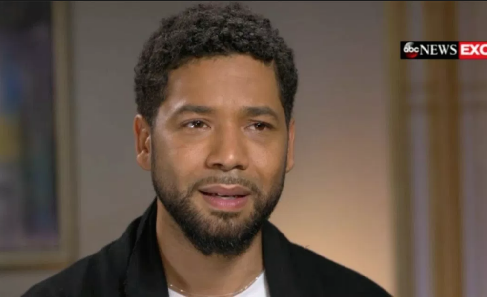 Chicago Sues Smollett After He Refuses To Cover Cost Of Investigating His Hoax