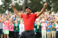 Tiger Woods Showed Us The Power Of Grit And Redemption