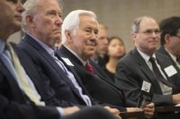 From Richard Lugar To Mike Pence, An Era Passes In Indiana, And The Nation