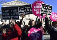Abortion Advocates Are Losing. Don't Give Them A Lifeline