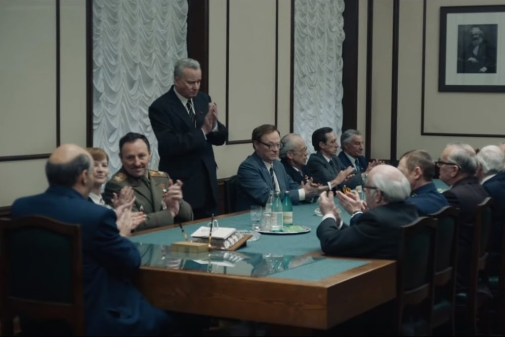 HBO's 'Chernobyl' Drives Home The Deadly Perils Of Statism