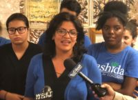 Why Rashida Tlaib's Holocaust Comments Were Propaganda