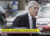 Major Report Omission Shows Mueller Was Either Incompetent Or A Political Hack