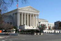 With Administrative Law Rollback, Supreme Court Begins To Drain The Swamp