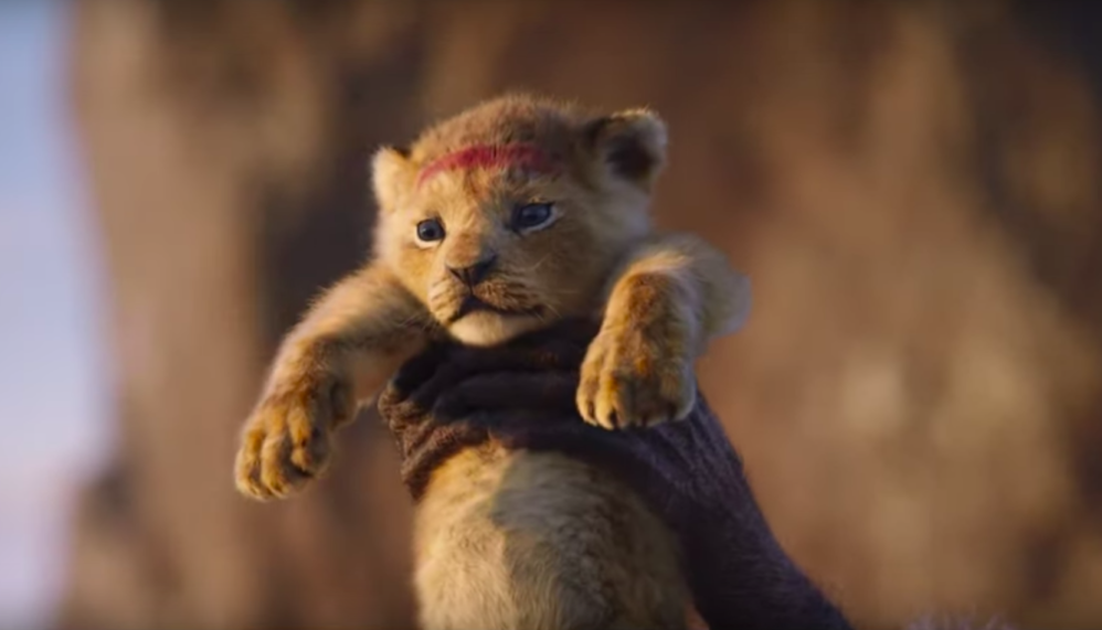 Beyond-Parody WaPo Article Insists 'The Lion King' Is Racist, Fascist, Blah Blah Blah