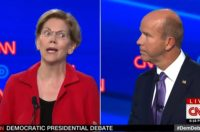 John Delaney Strikes Back At Warren, Getting The Last Word Before Second Debate