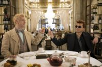 Innocuous, Charming Satire 'Good Omens' Receives Undue Backlash From Christians