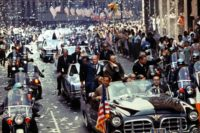 The Apollo 11 Moon Landing Was A Triumph Of American Exceptionalism
