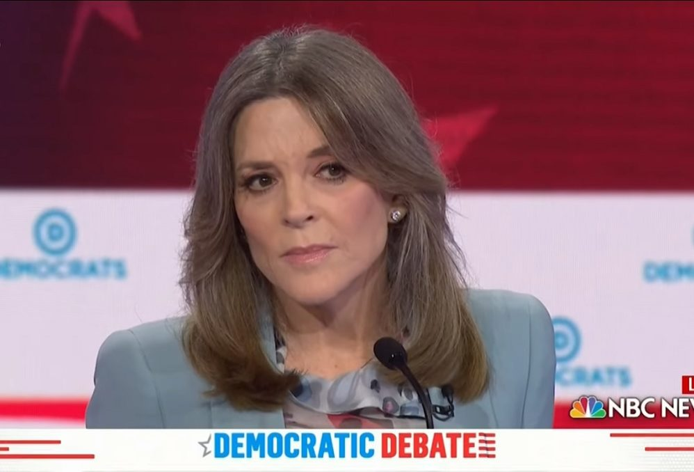 9 Best Marianne Williamson Memes
