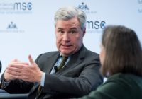 Sen. Whitehouse Threatens U.S. Supreme Court Over New York Gun Case