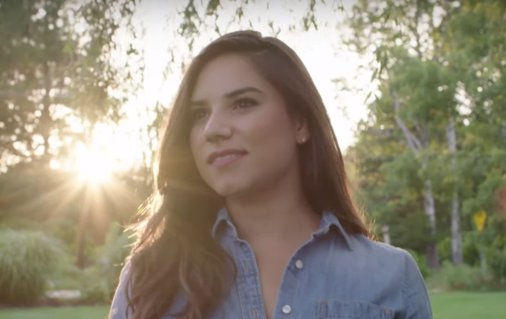 26-Year-Old Catalina Lauf's Congressional Bid Takes Aim At 'Angry' Socialists Who 'Seek To Divide Us By Skin Color, Economic Class'