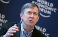Democratic Colorado Senate Candidate John Hickenlooper Defies State Subpoena