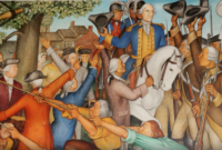 Hiding George Washington Won't Fix History, But This California School Is Trying Anyway