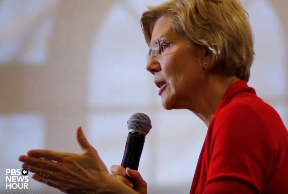 Every Top 2020 Democrat Wants Taxpayers To Shoulder More College Tuition