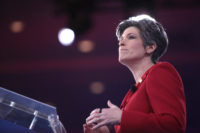 In Latest Push To Curb Spending, Joni Ernst Proposes New Bill Targeting Waste In The Pentagon