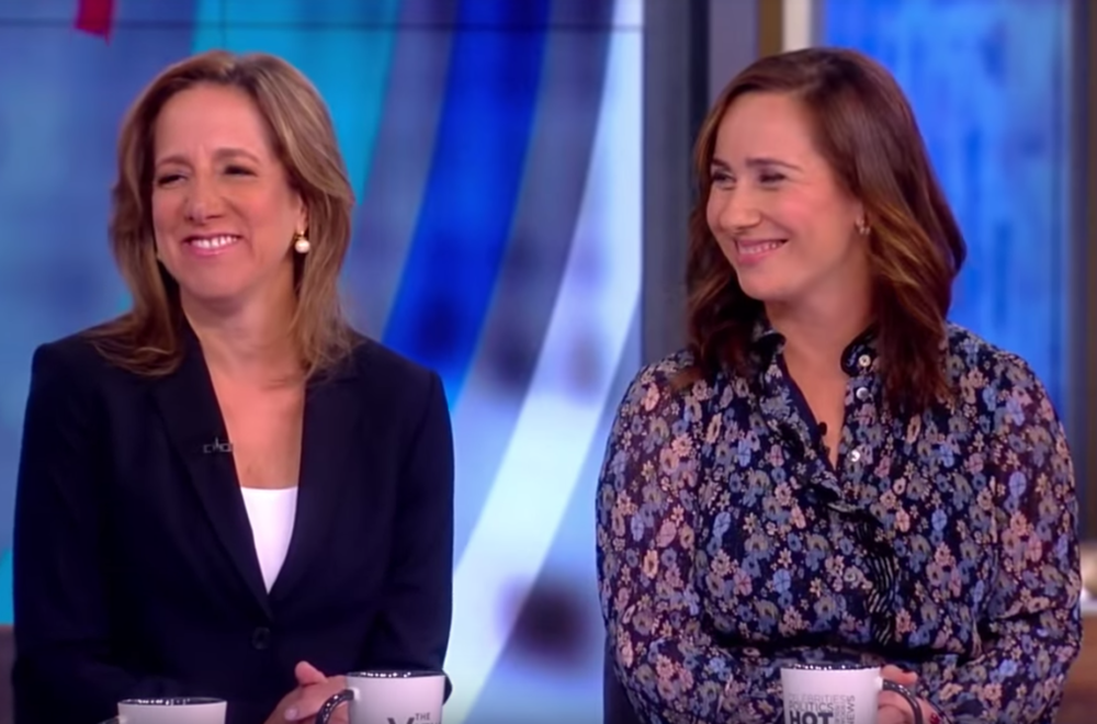 NYT Reporters talks about Kavanaugh book