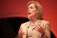 Why Kirsten Gillibrand Dropped Out