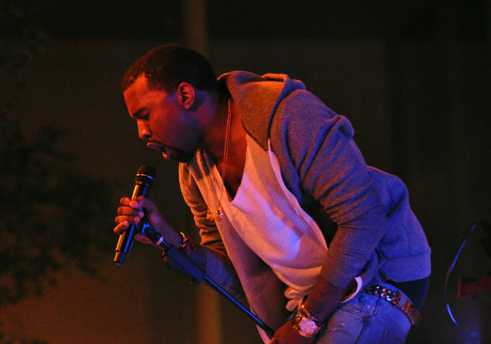 Kanye West's Faith Deserves Our Joy And Prayers, Not Our Skepticism